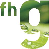 Logo des fhg