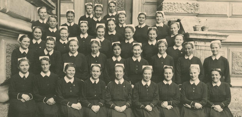Slider Bild 1938 - Quelle: AZW