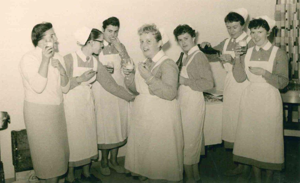 Es darf gefeiert werden: Vier Jahrzehnte Krankenpflegeschule Innsbruck!